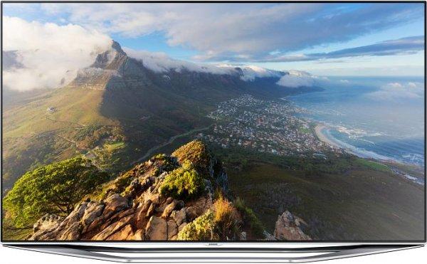[Lokal Schweiz] u.a. Samsung UE60H7090 @ digitec