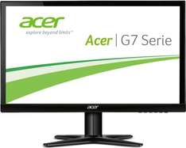 Acer G237HLAbid 58,4 cm (23 Zoll) LED-Monitor (IPS-Technologie, VGA, HDMI, DVI, 6ms Reaktionszeit) @amazon Blitzangebot
