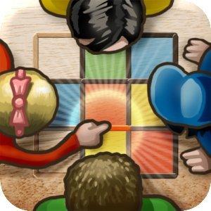 [Android] Sticks - Multiplayerspiel für 1 bis 4 Spieler
