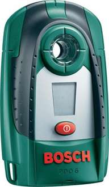 Bosch PLR 50 + PDO 6 Laser-Entfernungsmesser 117.84€ @Voelkner