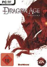 Dragon Age Origins für 1,99€ Origin Key