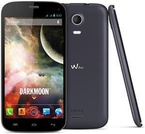 Wiko DARKMOON + Schutzhülle + 16GB microSD +Versandkostenfrei = 169€ @ Computeruniverse