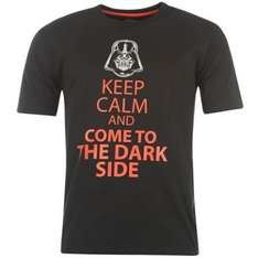 Obscene Print Star Wars Herren T-Shirt für 4,80€ @SportDirect