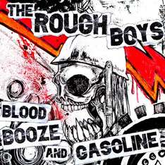 [Free MP3] The Rough Boys - Hogtown @ PureGrainAudio