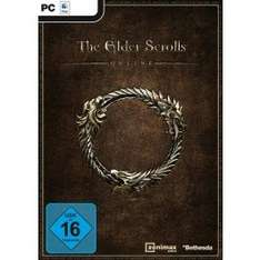 [gameliebe.com] The Elder Scrolls Online (PC) - Digital Standard Edition (neuer Preis)