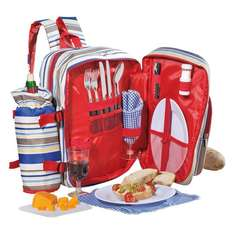 @real.de: Picknickset Tramp 18tlg. für 10€