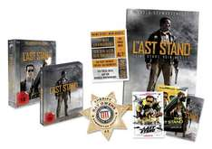 [Lokal] The Last Stand - Limited uncut Hero pack, BluRay @ Saturn Do-City