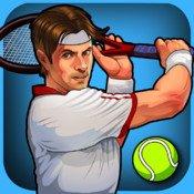 [IOS APP] Motion Tennis für Apple TV Gratis statt  6,99€