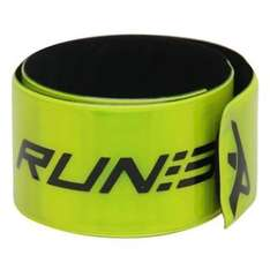 Run 365 Reflex Snap Band, Reflexband Selbstrollend, 0,35€ statt 3,59€ - versandkostenfrei