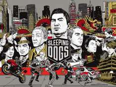 [Steam] Sleeping Dogs 3,47€ @ nuuvem