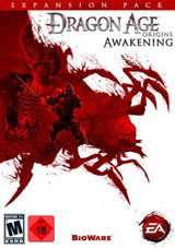 Dragon Age: Origins - Awakening 1,99€ Origin Key