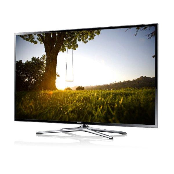 Samsung UE55F6470 für 689€ – 55 Zoll 3D-LED-TV mit WLAN, Smart TV, Triple-Tuner [MediMax Berlin-Köpenick]