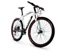 Focus Black Forest 29R 1.0 Modell 2013 SRAM X.0