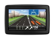 TomTom Start 25 Central Europe Traffic für 99 €