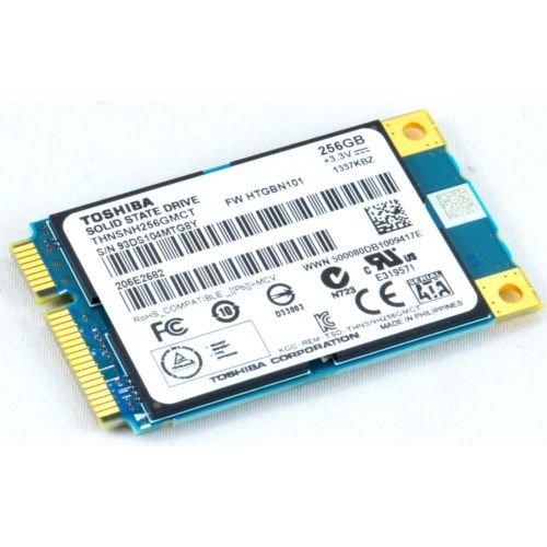 [ebay.com] 256GB Toshiba mSATA III SSD
