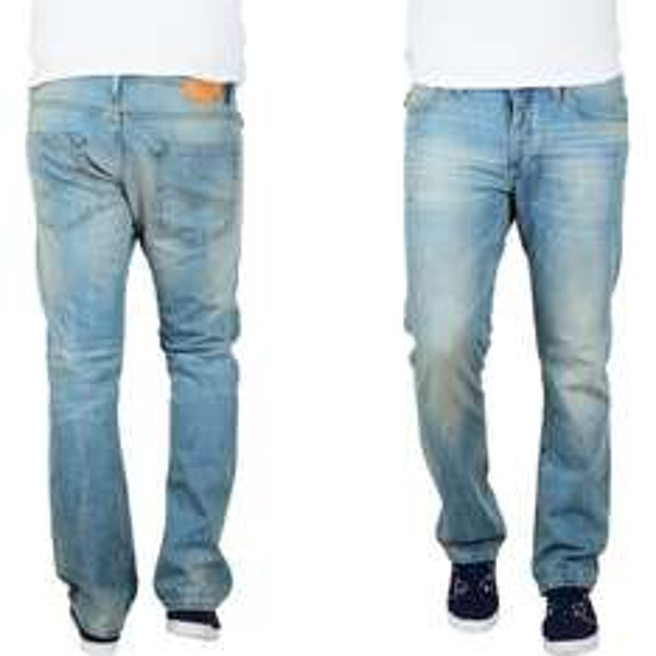 "Summersale bei Hoodboyz: u.a. ""Jack & Jones Clark Original Regular Fit Jeans Blau"" für 20 Euro statt 49 Euro - MBW 26 Euro - Versand 4,90 Euro"