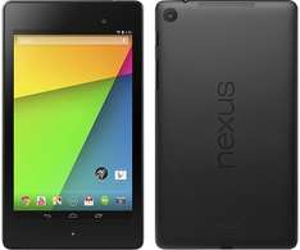 Asus Google Nexus 7 (2013) Wi-Fi 32 Gb -generalüberholt-