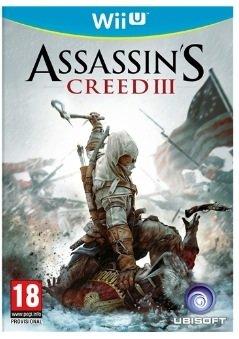 Assassin's Creed 3 (Wii U) für 6,65 € inkl. Versand & deutscher Sprache @ Play.com