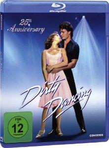 Dirty Dancing - 25 Jahre Edition auf Blu-ray für 7,97 EUR