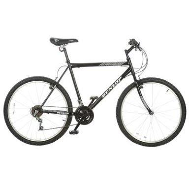 @sportsdirect.com: Dunlop Decade Mountain Bike - 26 inch Tech Spec - 89,99 Euro inkl. Versand
