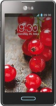 LG E460 Optimus L5 II Titan Schwarz EU 82,89€ @ NBB