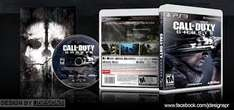 Call of Duty Ghost - Xbox 360 / Xbox One / PS3 / PS4