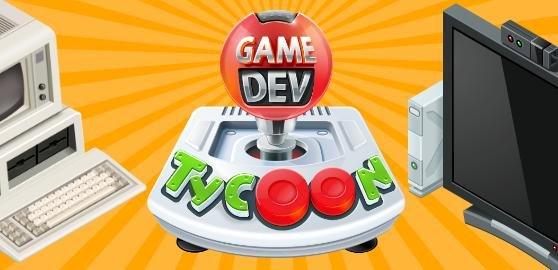 Game Dev Tycoon [steam] 2,99 € @ humblestore