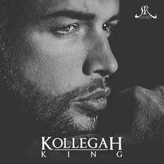Kollegah -  King [CD+DVD] für 9,90€ @ amazon.de