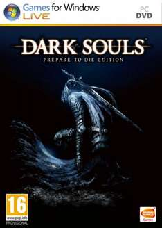 Dark Souls: Prepare To Die Edition (Steam Key)