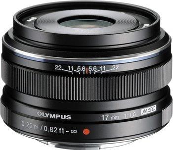 Olympus M.Zuiko Digital 17mm f1.8 für 473,99 Euro inkl. Versand saturn.de