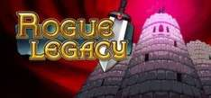 [Steam/DRM-frei] Rogue Legacy @ Humble Store Flash Deal