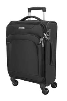 [Ebay] Samsonite 4-Rollen-Trolley New Spark 79 cm