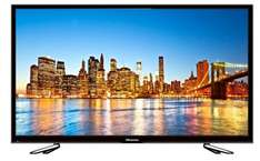 Hisense LTDN 40D36 40Zoll 200Hz Triple Tuner @Amazon