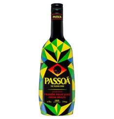 Passoã Likör in der limitierten WM-Edition für 8,88€ bei trinkgut