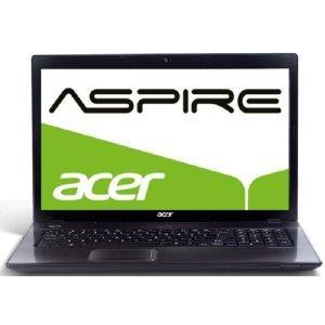"""Acer Aspire 7751G für 399€ - 17,3"""" / Athlon II X2 P340 / 4GB / 500GB / HD6470 512MB / Win7 HP"""