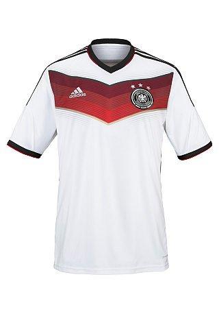 Original DFB 2014 Home Jersey Trikot *WM2014 @otto 49,90 statt 79,90€