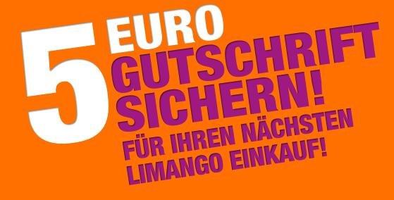 5 Euro Gutschrift  für Anmeldung bei Yapital