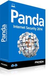 Panda Internet Security 2014 6 Monats-Lizenz