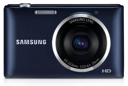 [Lokal bei einigen Penny Märkten] SAMSUNG Digitalkamera ST72 16,2 Megapixel schwarz für 49,90€