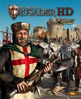 Stronghold (Crusader) HD für 1,35€ bzw. 2,69€ @ Steam