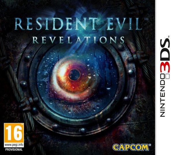 Resident Evil: Revelations (Nintendo 3DS) für 15,84€ inkl. Versand @ Amazon.es