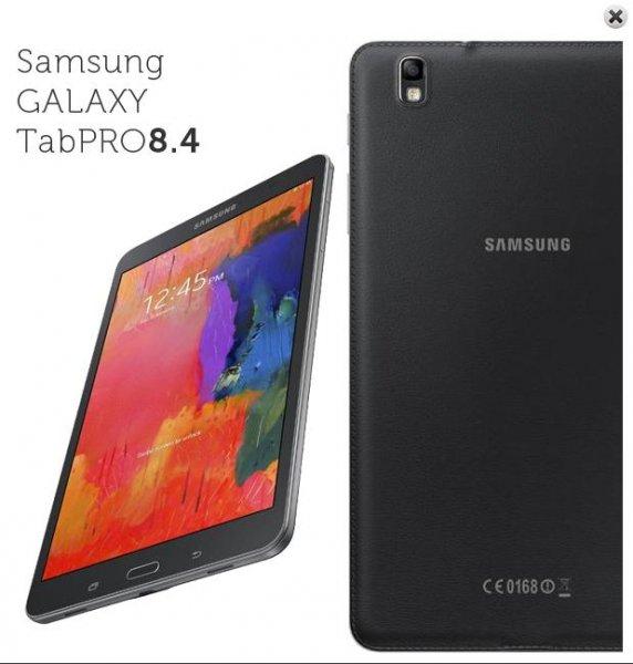 I BOOD Samsung Galaxy TabPRO 8.4 Tablet