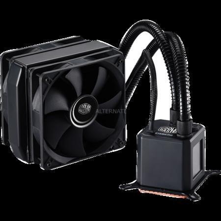 """Cooler Master CPU-Wasserkühlung """"Eisberg 120"""" 104,95€ @ ZackZack"""