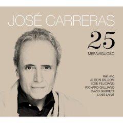Nur Heute - Amazon MP3 Album : José Carreras  - 25  Nur 3,99 €