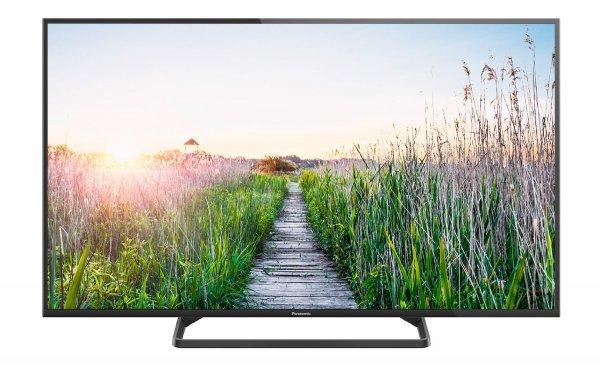 Panasonic Viera TX-50ASW504 126 cm (50 Zoll) LED-Backlight-Fernseher, EEK A+ (100Hz blb, DVB-C/T/S, Smart TV) @amazon