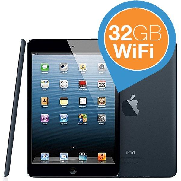 ibood.de: Apple iPad Mini Wi-Fi 32GB