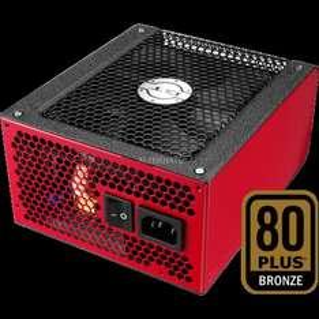 "Aerocool ATX-Netzteil 700Watt 80+Bronze ""GT-700"" 64,85€ @ ZackZack"