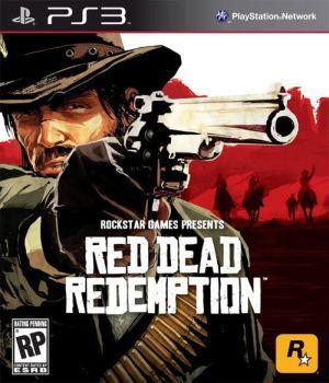 Red Dead Redemption Game Of The Year Edition(X-BOX und PS3) als pre order für 17,03€ @zavvi