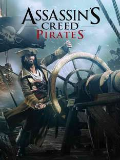 [iOS] Assassin's Creed Pirates kostenlos