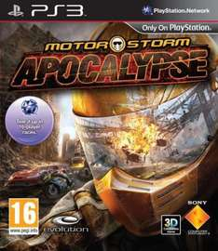 Motorstorm Apocalypse PS3 bei Zavvi.com